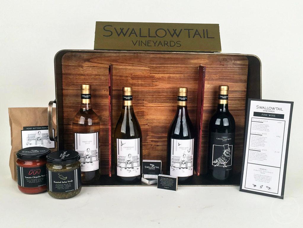 Swallowtail Vineyards