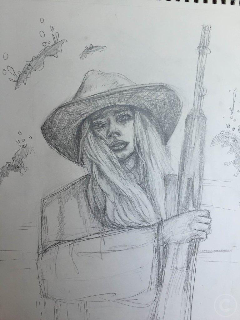 Marta the Killer